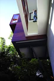 100 Michael Kovac Architect A Floor Window Captures The View Below Remodeling Design