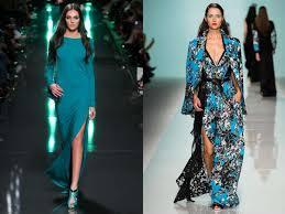 Trendy Dresses Spring Summer 2019