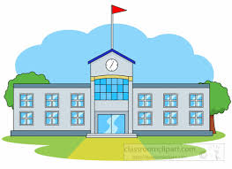 Appealing School Building Clip Art 90 About Remodel Clipart Free