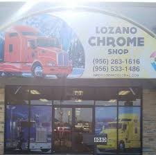 Lozano Truck Supplies - Chrome Shop - 33 Photos - Accessories - 808 ... Trucking Services Repairs Of Drivetrain Components 78 Intertional Acco 1910a Sn W2278 Supplies Psures Of Americas Truck Driver Shortage Extend To Restaurant Best Driving Schools Across America My Cdl Traing Gun Truck Wikipedia 2012 Freightliner Coronado W2312 Cape May Relief Org To Hurricane Michael Victims When Disaster Strikes Truckers Respond American Logistics Supply Chain Problems Uber Apps Solve In 2018 The Company Inc