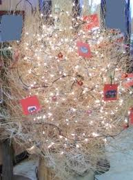 Tumbleweed Christmas Trees by Singlemomtism 2015