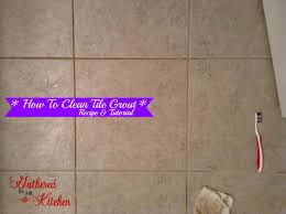 nett kitchen floor grout cleaner best way to clean ceramic tile
