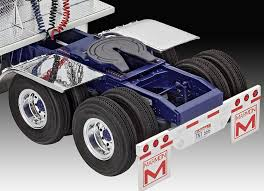 Amazon.com: Revell - 07492 - Marion Conventional Truck Stars And ... 1978 Ford Cventional Truck New 2018 Hino 258alp Na In Waterford 20804w Lynch 2013 Mack Pinnacle Cxu613 Flag City Volvo Vnl64t740 Cventional Trucks Tractor And Revell 125 Peterbilt 359 Cab Rmx851506 Hayes Hdx Ta Off Highway Truck Trailer Reefer Dump Trailers Stock Vector Royalty Free Freightliner 2016 122sd Coronado W Sleeper For Linkbelt Hc138 65ton Lattice Boom Crane For Used Renault T Tractor Units Year Price Us 73488 45115 Log