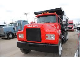 100 Mack Dump Trucks In Covington TN For Sale Used On