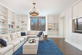 Bruce Willis sells $18M Central Park West co op in just one week