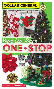 Christmas Trees At Kmart by Dollar General Reveals Holiday Catalog 2016 Blackfriday Fm