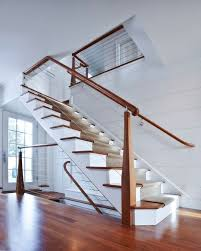 Designs Of Stairs Inside House Small Home Library With Ladder ... Awesome Ladder Ideas In Home Design Contemporary Interior Compact Staircase Designs Staircases For Tight Es Of Stairs Inside House Best Small On Simple Fniture Using Straight Wooden And Neat Pating Fold Down Attic Halfway Open Comfy Space Library Bookshelf Images Amazing Step Shelves Curihouseorg Spectacular White Metal Spiral With Foot Modern Pictures Solutions
