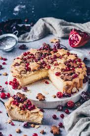 vegane pudding torte torta della nonna