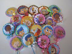 Bubble Guppies Cake Decorating Kit by Image Result For Bubble Guppies Para Colorear E Imprimir Cakes