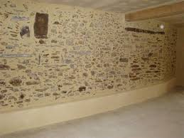 mur a la chaux interieur 6 r233alisation bois archives obac