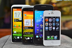 Best Smartphone 2013 Home