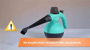 held steam cleaner by aldi einkauf service