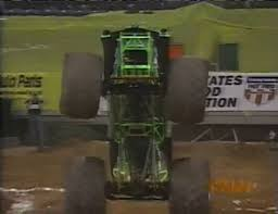 100 Monster Trucks Atlanta 2000 Wiki FANDOM Powered By Wikia