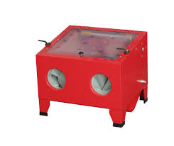 Central Pneumatic Blast Cabinet Manual by Online Buy Wholesale Sandblasting Cabinet From China Sandblasting