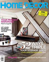 100 House And Home Magazines Interior Magazine News Magazine On S