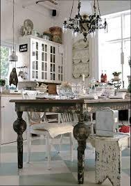 cuisine shabby meuble cuisine meuble de cuisine shabby chic