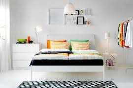 50 ikea bedrooms that appear practically nothing but charming
