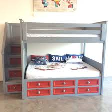 winchester twin xl over queen bunk bed kids furniture in los angeles