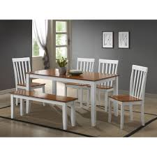 100 6 Oak Dining Table With Chairs Fascinating Four And Bench Canterbury Extendable