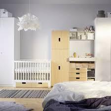 dressing chambre bebe aménager un coin bébé dans une chambre parentale nos 4 idées à