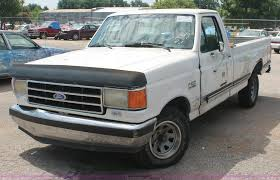 1990 Ford F150 XLT Lariat Pickup Truck | Item I7980 | SOLD! ... 1990 Ford F150 For Sale Classiccarscom Cc1149225 Fordalan V Lmc Truck Life Xlt Lariat Sale 101302 Mcg God_bot Super Cabshort Bed Specs Photos Informations Articles Bestcarmagcom Scrapped Youtube F 150 4x4 Xlt The Awesome Ford Ranger Pickup 2wd Manual 5speed Shot Question 1989 Low Miles Only 89k 1986 1987 Used Ford F800 For Sale 2141 F350 Information And Photos Zombiedrive Overview Cargurus