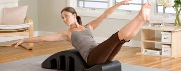 At Home Getting Started Pilates