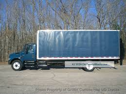 2005 International 4200 24 Foot Box Truck Just 51k Miles Lift Gate ... 2012 Durastar Extended Cab 24 Box Truck Peterson Trucks Intertional Foot Non Cdl Automatic Ta Sales Inc 2009 Isuzu Fxr1000 Box Van Truck For Sale 011 2006 Gmc T6500 Youtube 2005 Gmc C7500 Ft 2008 Hino Sa Hb4 Vinsn5pvne8jt25522928 Diesel 2003 Sterling Acterra Medium Duty With Lift Gate For Sale Intertional Durastar M7 Dry Dependable Auto 2018 Sale 2376 2019 Nrr Ft 11135 Straight Trucks