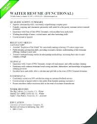 Customer Service Functional Resume Best Representative