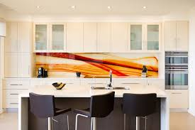 Printed Glass Splashbacks In Melbourne