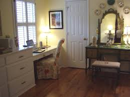 Pottery Barn Bedford Office Desk by Designing And Creating A Home Office The Journey