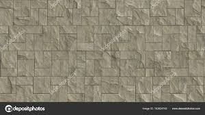 Beige Outdoor Stone Cladding Seamless Surface Tiles Facing House Wall Photo By Sanches812