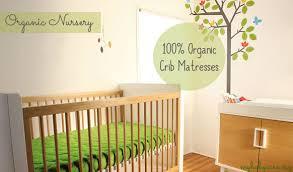 Natural Non Toxic & Organic Crib Mattresses