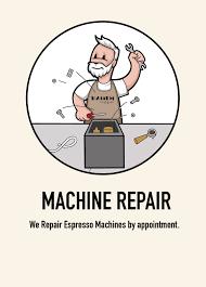 Kanen Coffee Espresso Machine Sales And Service