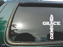 Amazon.com: Amazing Grace Cross - Die Cut Christian Vinyl Window ... Without Trucks Stickers By Caroshop Redbubble Bumper Stickers Minnesota Prairie Roots Pickup Nation How And Not To Tell The World You Are A Redneck List Of Synonyms Antonyms Word Truck Graphics Lettering Logos For Trailers Cars Custom Decal Truck Decals Food Smoothie Kovzuniverse Live Free Hike A Nh Day Hikers Blog I Finally Put My Hiking Beautiful 29 Design Front Window Acupunture123com Product 2 Ford Fx4 F150 F250 F350 Monster Edition Truck Sticker Book At Usborne Books Home