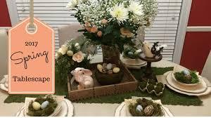 Spring Home Decor 2017