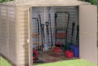 Rubbermaid Shed 7x7 Manual by Rubbermaid Big Max Storage Shed Instructions Sheds Home