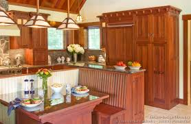 Mission Style Kitchens Designs and s