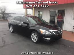 Used 2014 Nissan Altima For Sale In Bentonville, AR 72712 ... 2014 Toyota Camry Le City Texas Vista Cars And Trucks Used For Sale Less Than 5000 Dollars Autocom Ford Best Joko Bangshiftcom Sema And From The Show 4 6 Jr Amigos Cars And Trucks Llc Let Us Help You Find Your Next Used Video 2015 F150 Cold Weather Testing Snow Drifting Off Road Denver In Co Family Filemolly Pitcher Service Area 1 Mile Trucksjpg New Of The Us Top American At Detroit