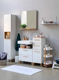 badezimmermöbel wohnung möbel hochschrank schrank