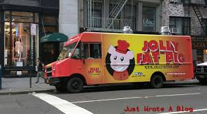 "Jezza's Food Follies – Being A ""Jolly Fat Pig"" 