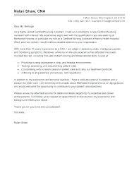 Resume Cover Letter Sample For Nurse Practitioner Position Nursing Examples Registered Nurses Sa