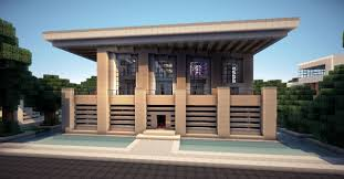 100 Modern Houses Images House On World Of Keralis Minecraft Project