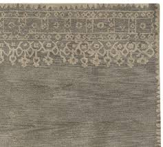 Desa Rug - Grey | Home Ideas | Pinterest | Wool Rug Pottery Barn Desa Rug Reviews Designs Blue Au Malika The Rug Has Arrived And Is On Place 8x10 From Bordered Wool Indigo Helenes Board Pinterest Rugs Gabrielle Aubrey