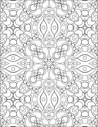 Free Coloring Page From Thaneeya McArdle