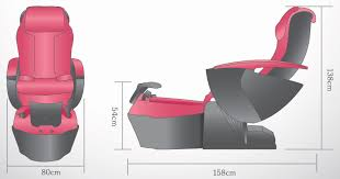 Pipeless Pedicure Chair Australia by Pedicure Chair Manufacturing Yang Liber Industry Co Ltd