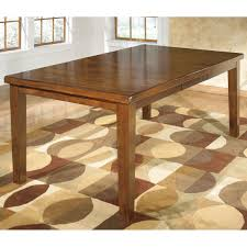 Signature Design By Ashley Ralene Extension Dining Table
