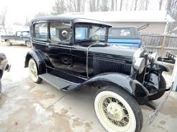 1931 Ford Model A All-Steel Original Stock Truck For Sale ... 1930 Ford Model Aa Truck Pickup Trucks For Sale On Cmialucktradercom 1928 Aa Express Barn Find Patina Topworldauto Photos Of A Photo Galleries 1931 Pick Up In Canton Ohio 44710 Youtube 19 T Pickup Truck Item D1688 Sold October Classic Delivery For 9951 Dyler A Rat Rod Sale 2178092 Hemmings Motor News For Sale 1929 Roadster