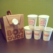 Dunkin Donuts Pumpkin K Cups Amazon by Coffee In A Box How Wonderful Dunkin U0027 Donuts Pinterest