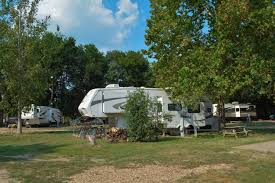 From Tent Campsites Nestled In The Trees To Luxury RV Sites With All Amenities Marval Resort Offers A Variety Of Places Camp And Enjoy