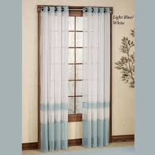 Traverse Rod Curtains Walmart by The Best Ways To Select Grommet Curtains Mccurtaincounty